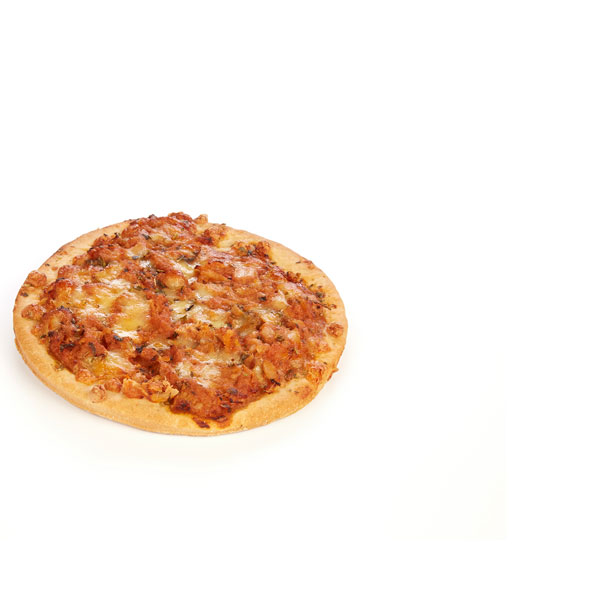 Tuna Crispy Pizza 150 g