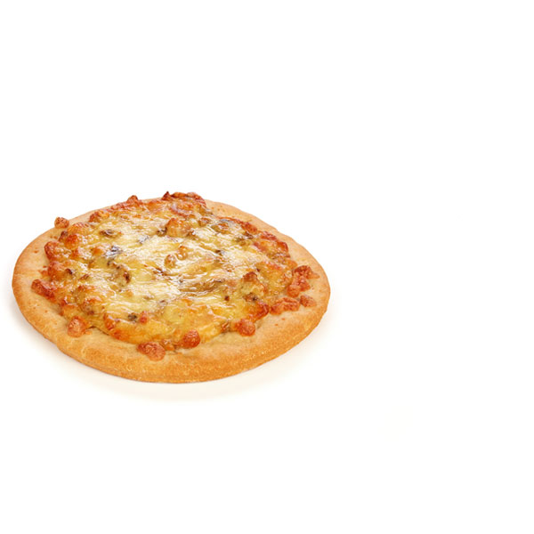 Crispy Pizza Carbonara 150 g