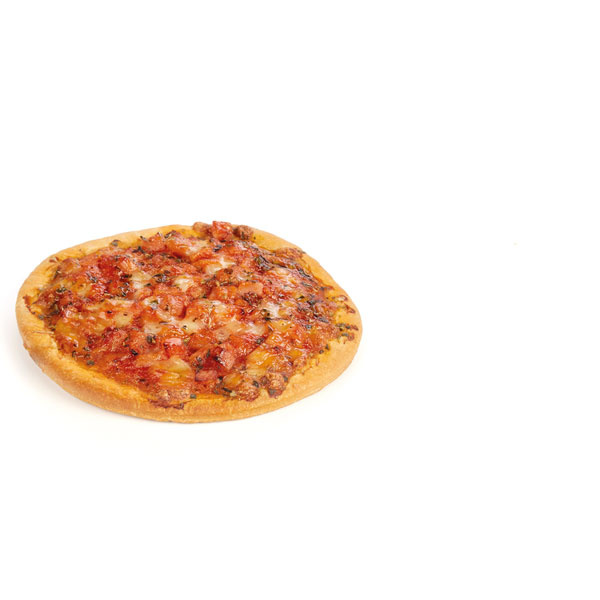 Ham and Cheese Crispy Pizza 150 g