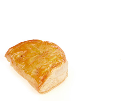 Media Luna Hojaldre