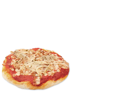 Mini Pizza Atum