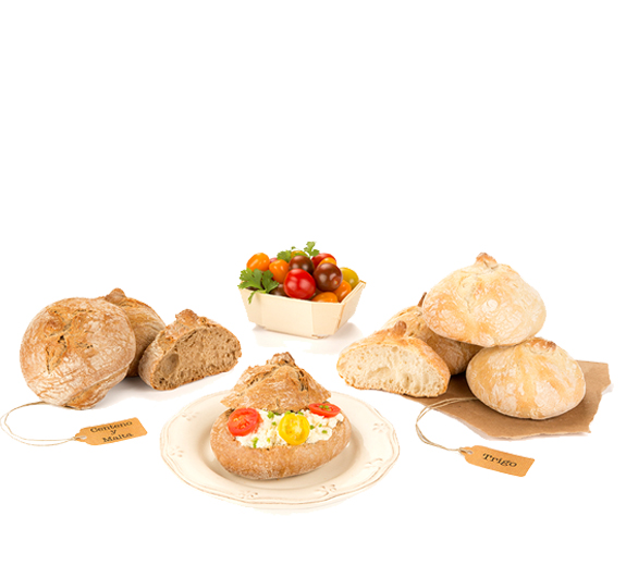 Table Bread