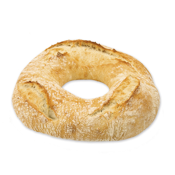 Rosca Round Galician Bread 425 g